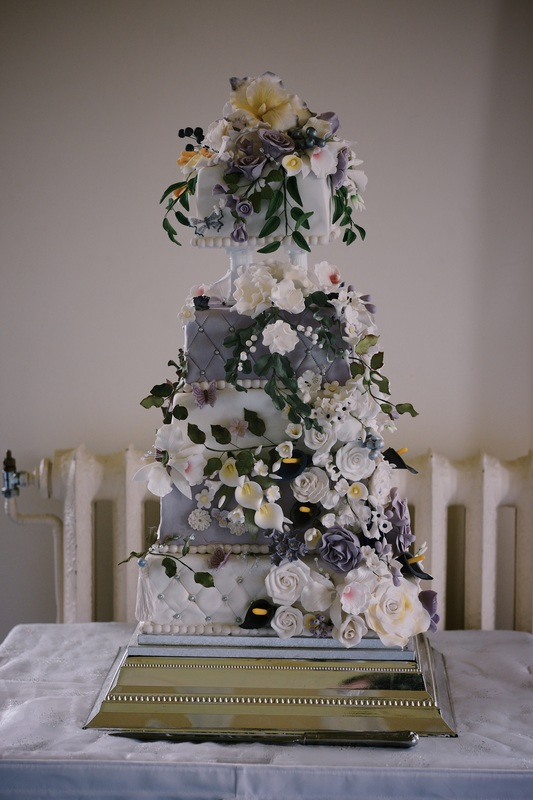 Celebration Cakes by Sue