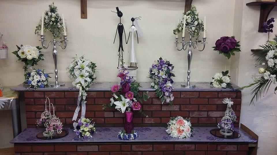First Choice Wedding Flowers