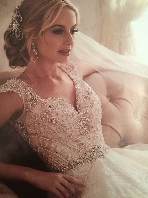 Elegance of Wirral Bridal