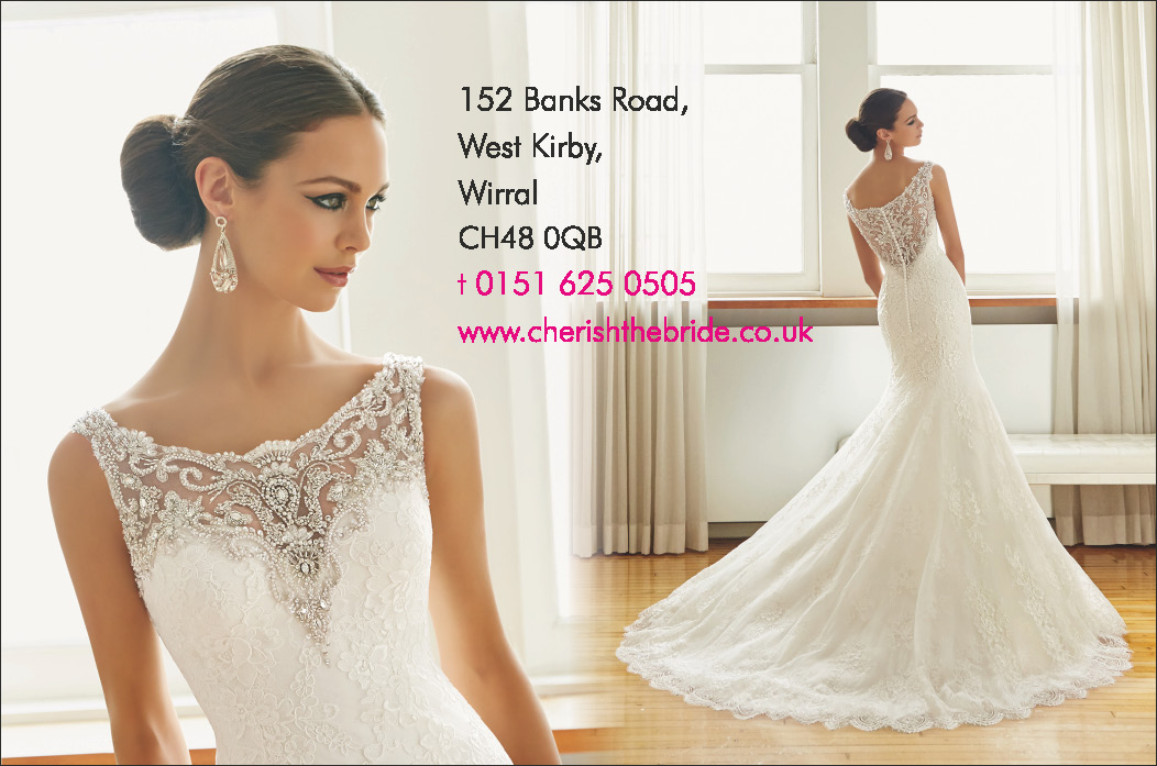 Cherish the bride special offer Wedding Fayre North West Merseyside Red Event Wedding Fair