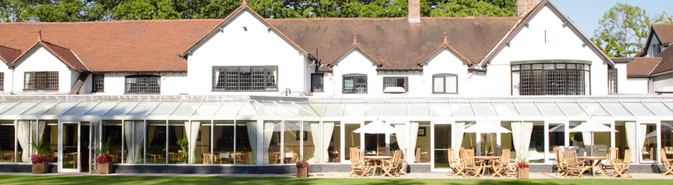 Macdonal Craxton Wood Hotel & Spa Wedding fayre