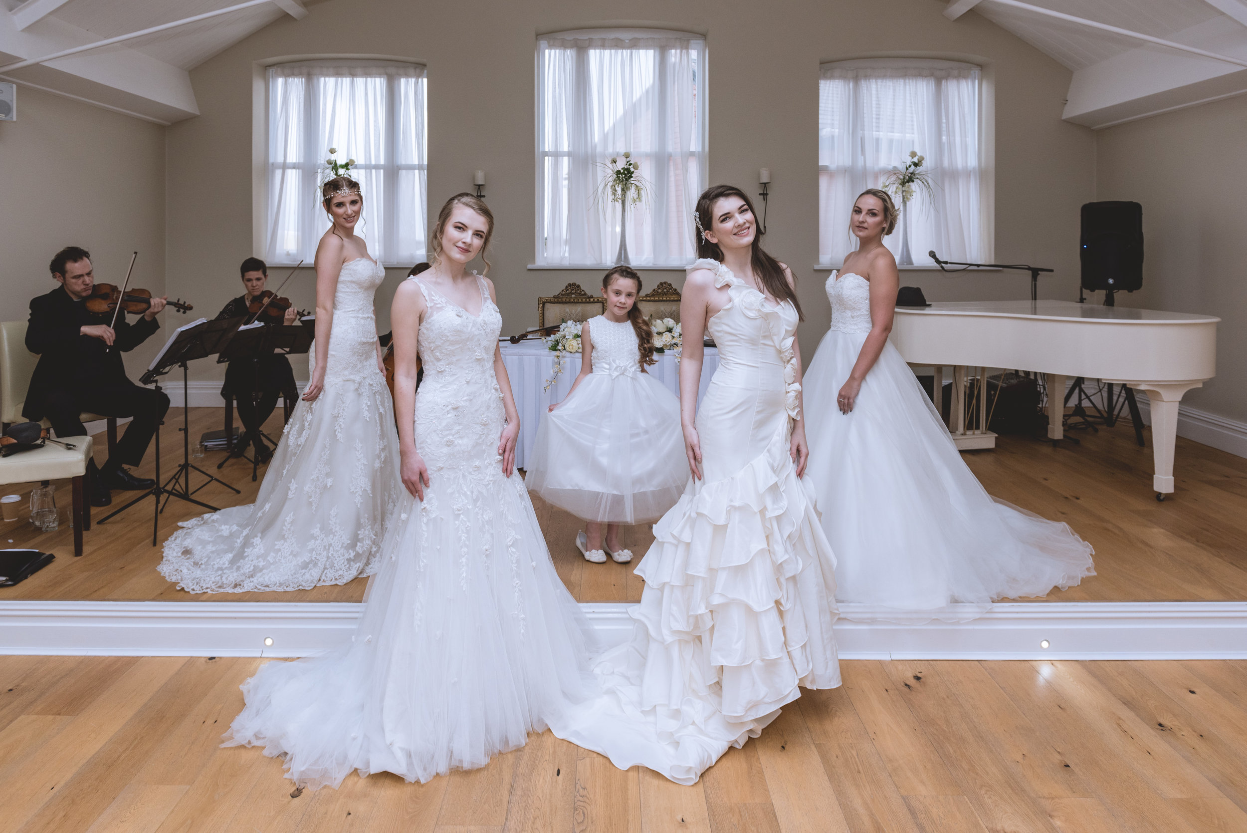 Brial ReLoved Liverpool Special Offer at Red Event Wedding Fayre - North West Wedding Fayres
