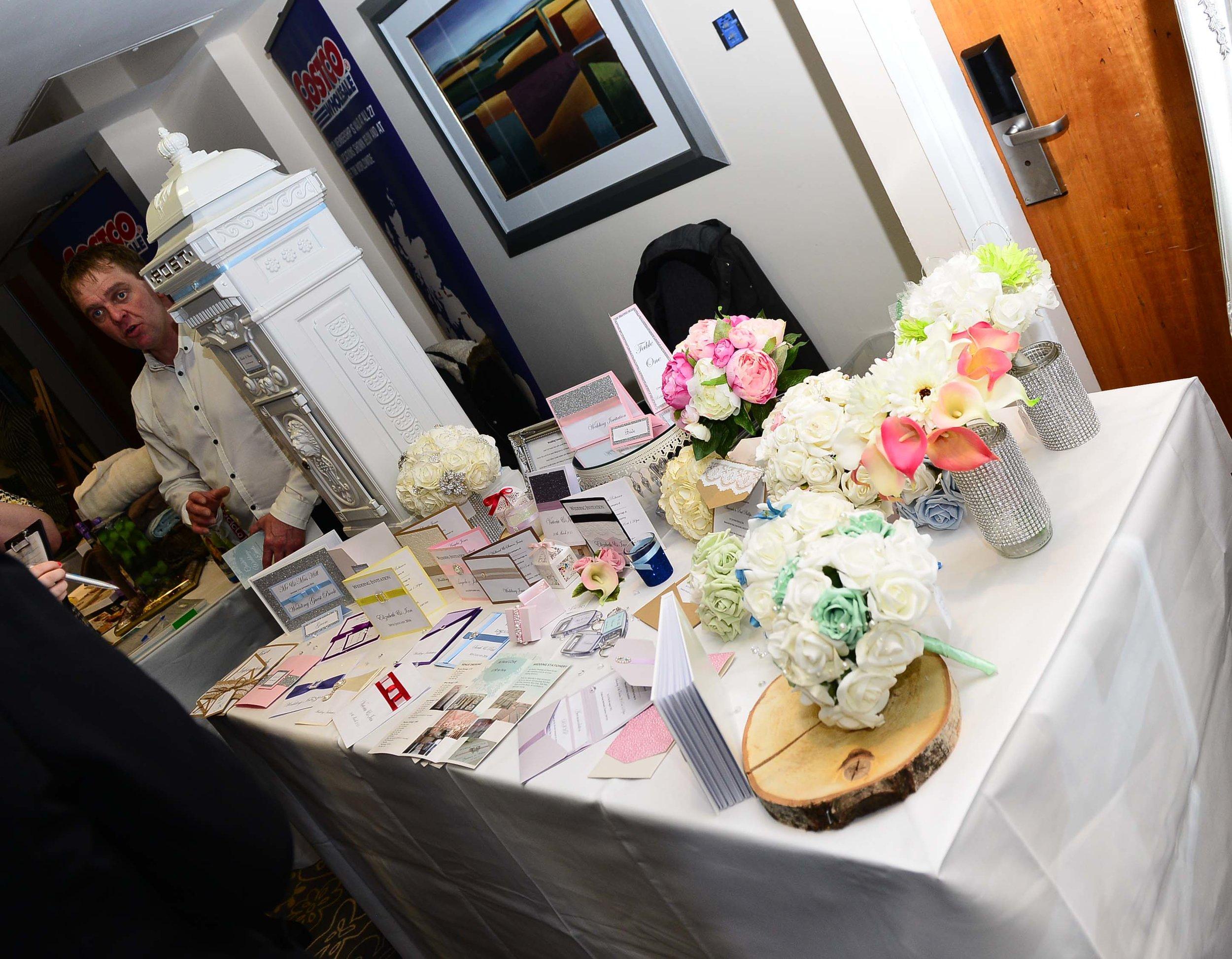 Cheshire Weddings & Events