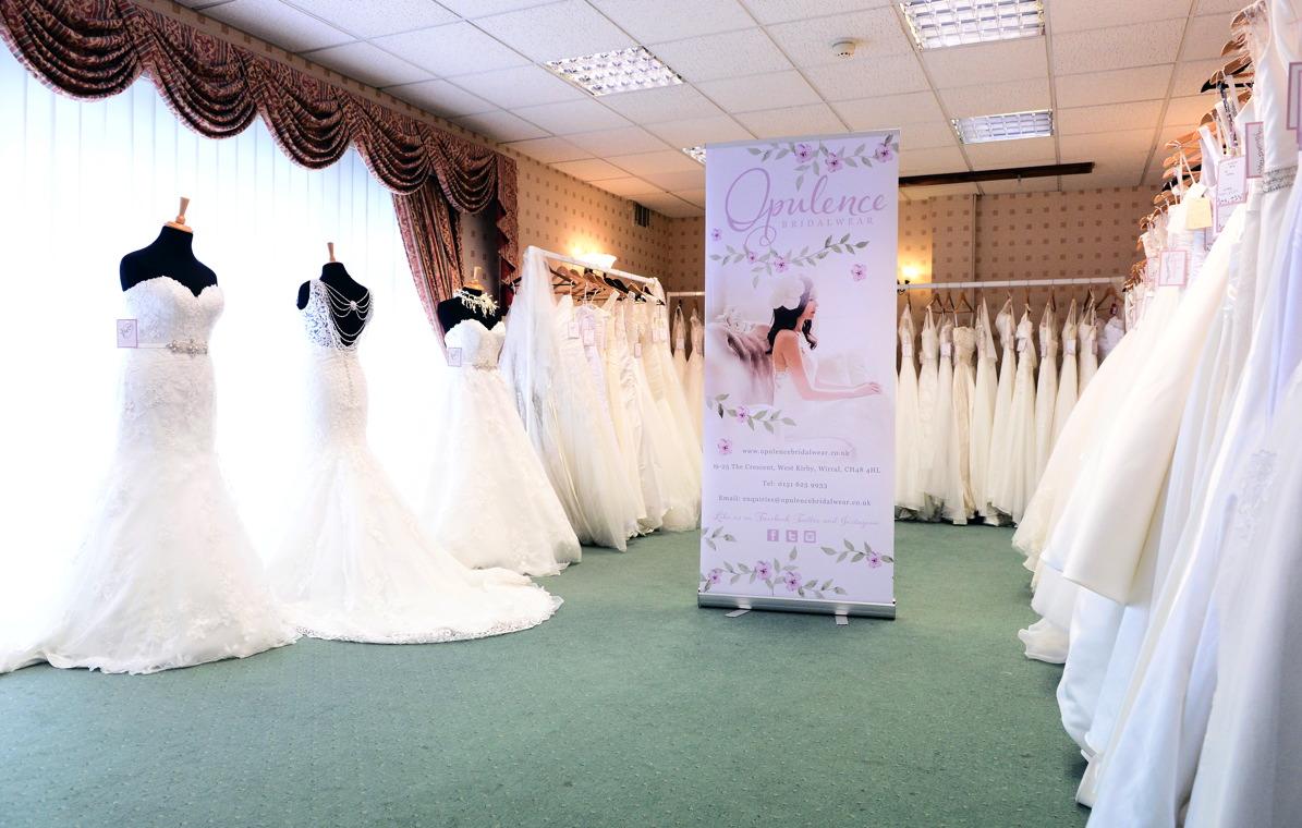 Opulence Bridal Wear Special Offer Red Event Wedding Fayre Brook Mollington Banastre Chester Wedding Fair Chester, Cheshire, North West Merseyside Wirral.jpg1.jpg