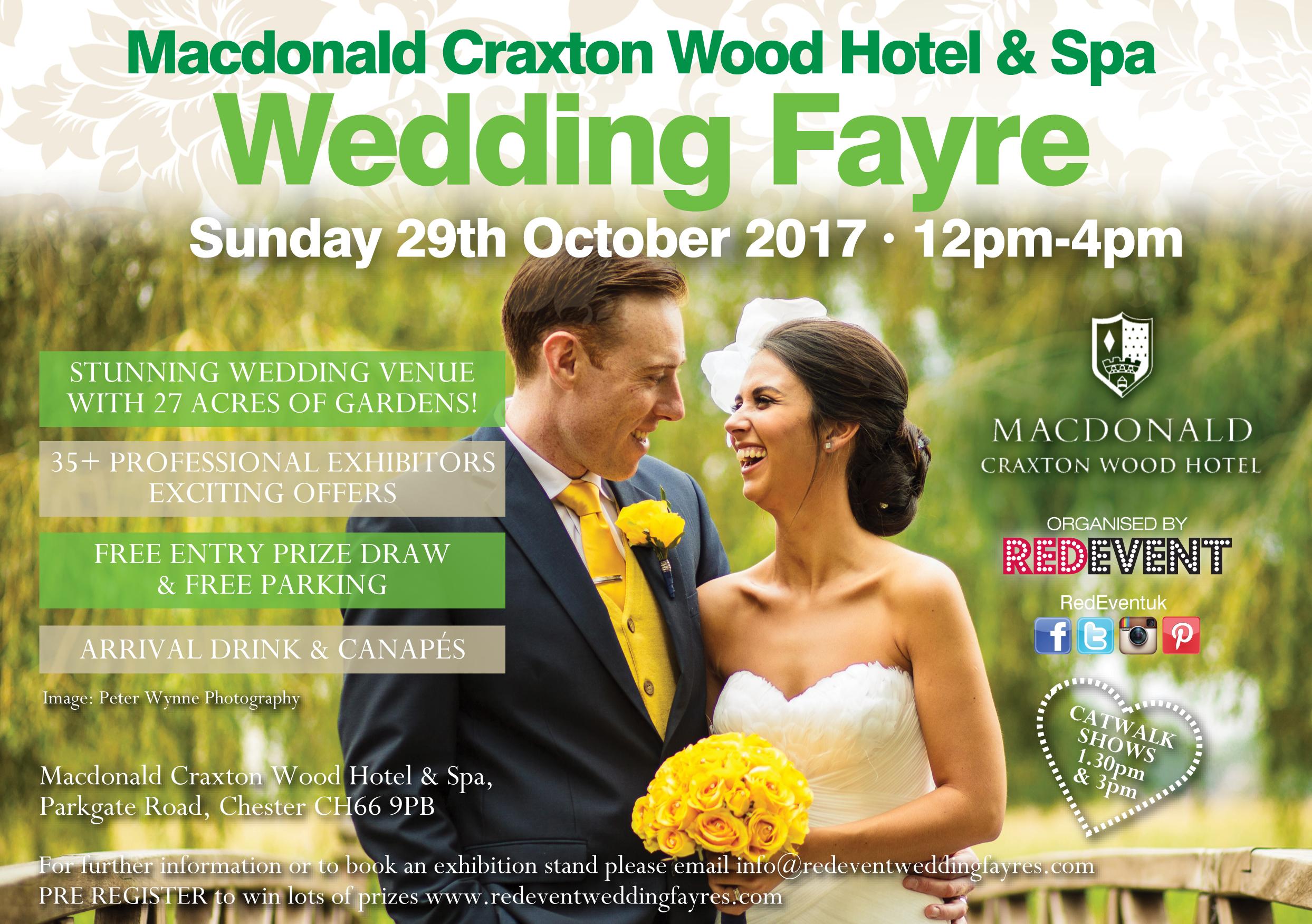 Macdonald Craxton Wood Chester Wedding Fayre Red Event.jpg