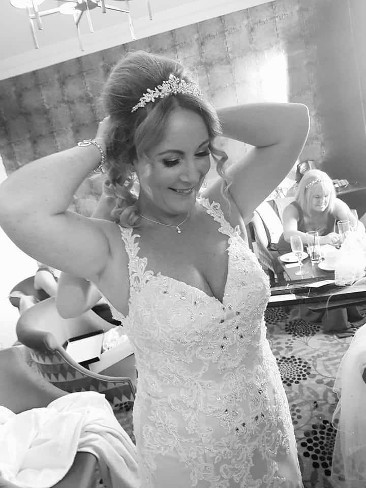 Hair at Home Special offer for Macdonald Craxton Wood Wedding fayre Cheshire Chester Wedding Fair2.jpg