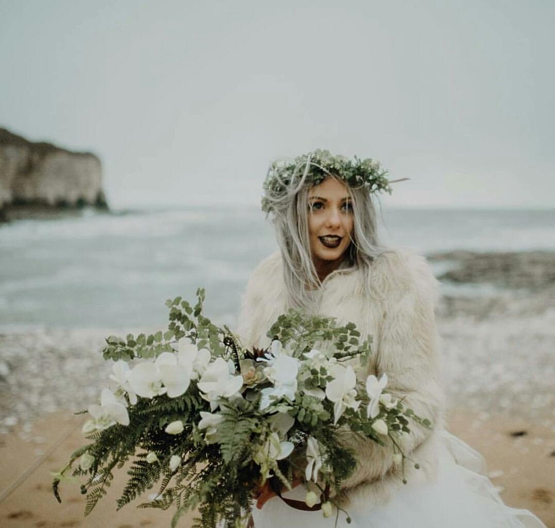 Nina's Flowers special offer for Formby Hall Wedding Fayre Liverpool Wedding Fair Merseyside Weddings www.redeventweddingfayres.com.jpg