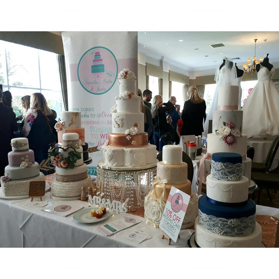 Natalies Cakes & Bakes special offer for Formby Hall Wedding Fayre Liverpool Wedding Fair Merseyside Weddings www.redeventweddingfayres.com2.jpg