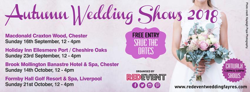 Red Event Wedding Show, Liverpool, Southport, Lancashire Chester, Cheshire Wedding Fair, Wirral, Merseyside, Wedding Venue Show Wedding Ideas Wedding Inspiration www.redeventweddingfayres.com.jpg