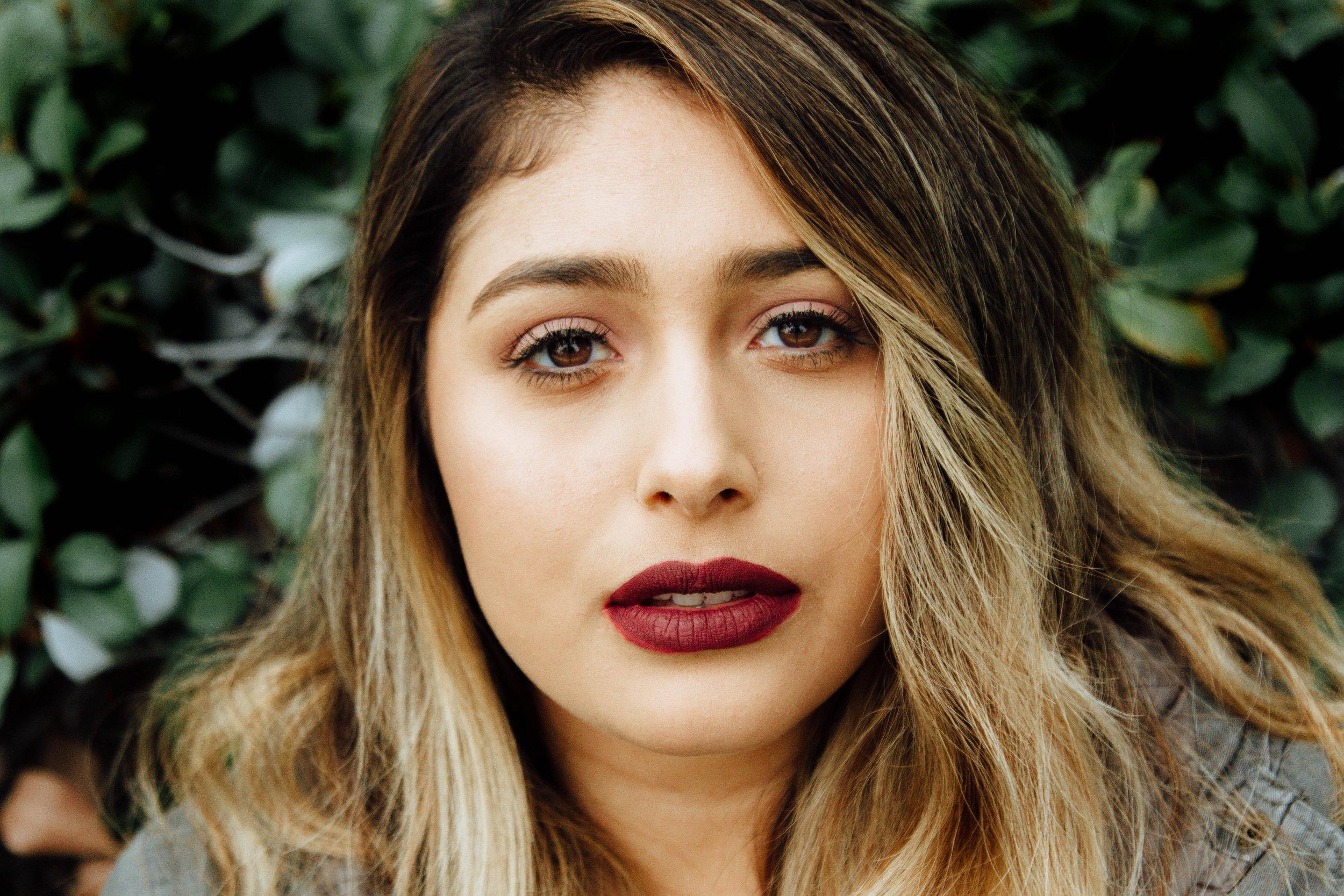Make up by Nats Bridal Blog Berry Lips www.redeventweddingfayres.com.jpg