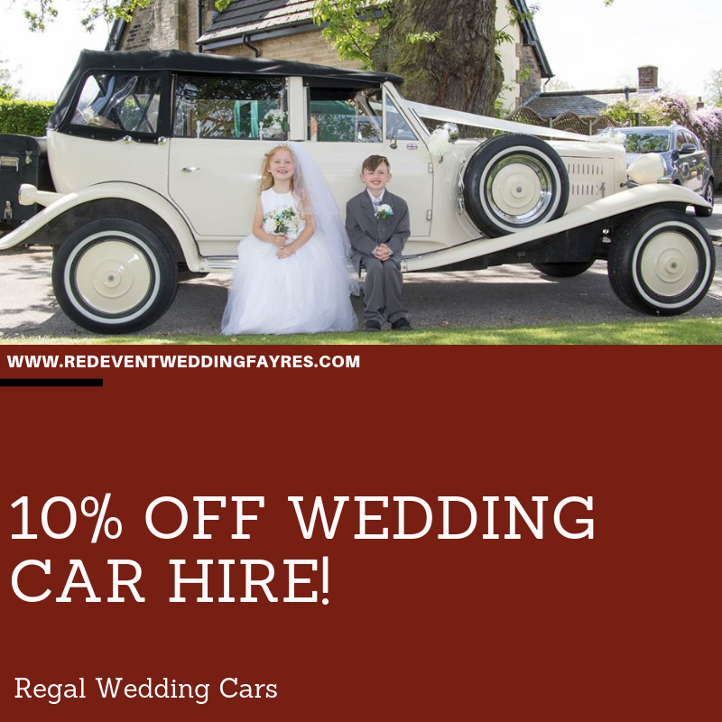 Regal Wedding cars Formby Hall Special Offers!.png