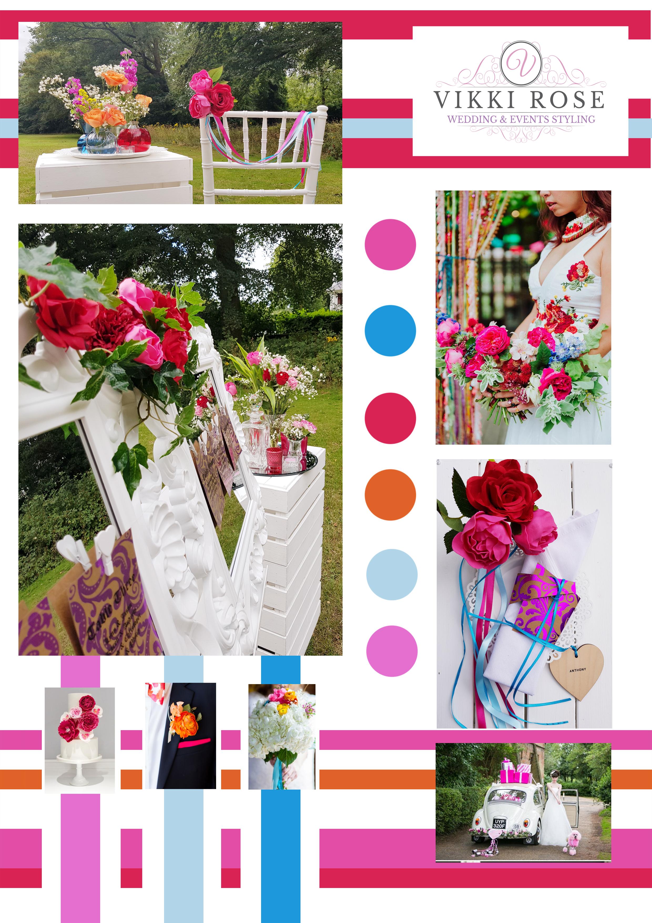 5. Colour the details. -