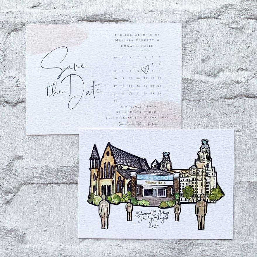 Amy Elizabeth Designs Liverpool Wedding Supplier Stationery www.redeventweddingfayres.com3.jpg
