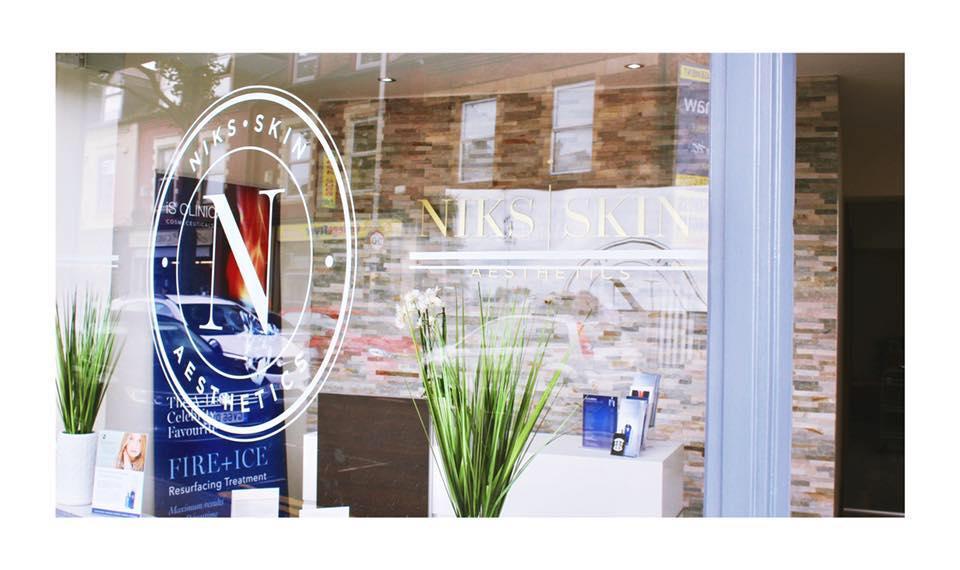 Niks Skin beauty & aesthetics Liverpool beauty www.redeventweddingfayres.com.jpg