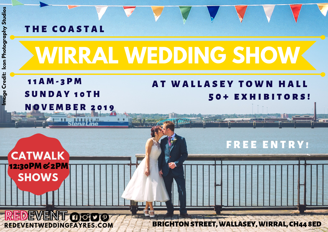 Flyer A4 Poster - Coastal Wedding Fayre .png