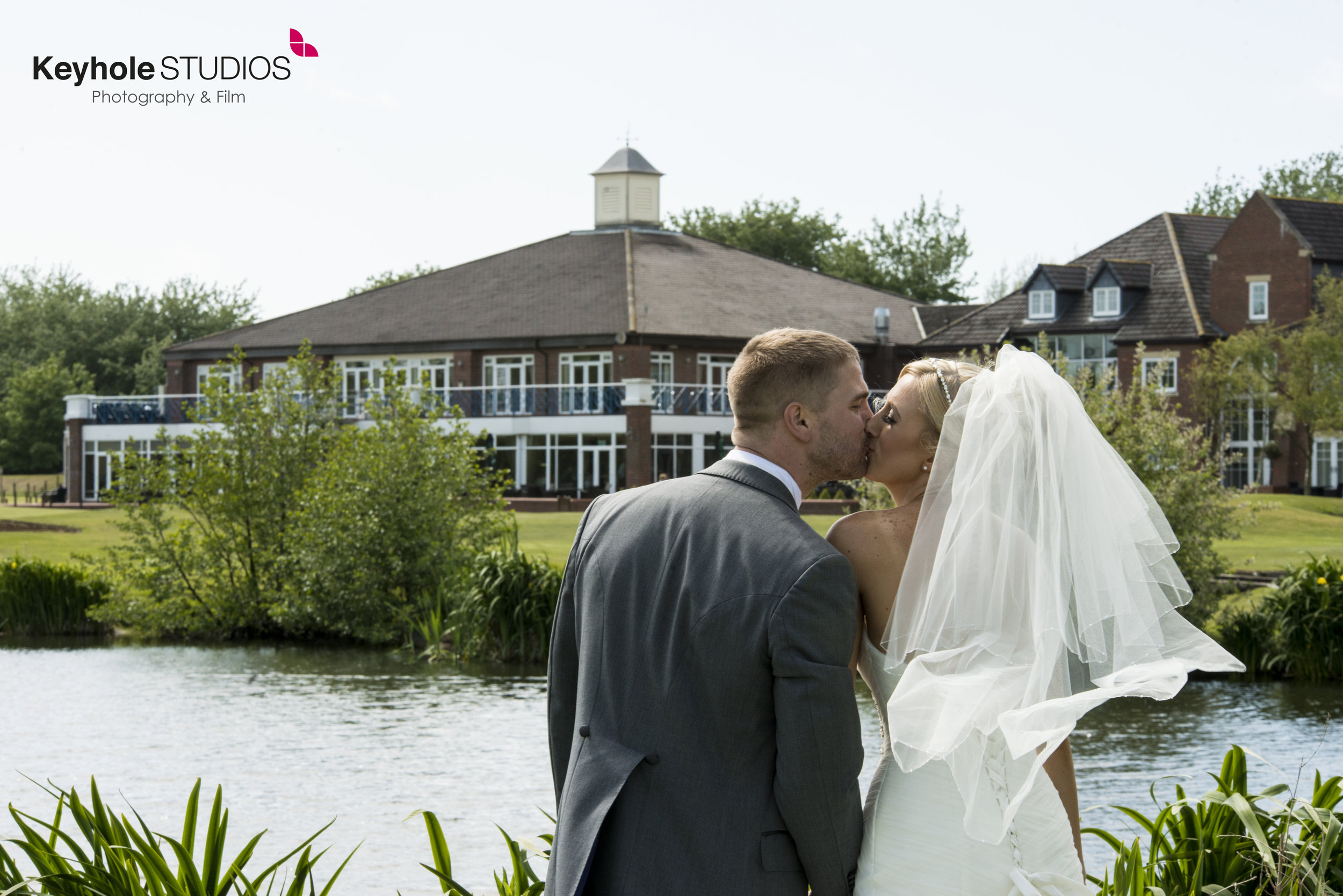 Formby Hall Golf Resort & Spa Wedding