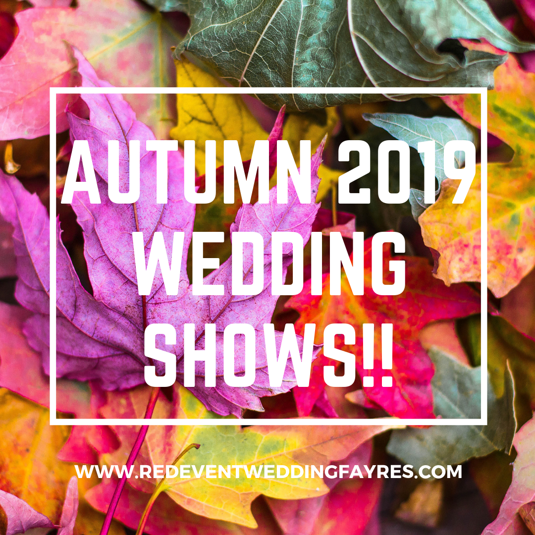 Red Event Wedding Shows Autumn, Wedding Fairs www.redeventweddingfayres.com.png