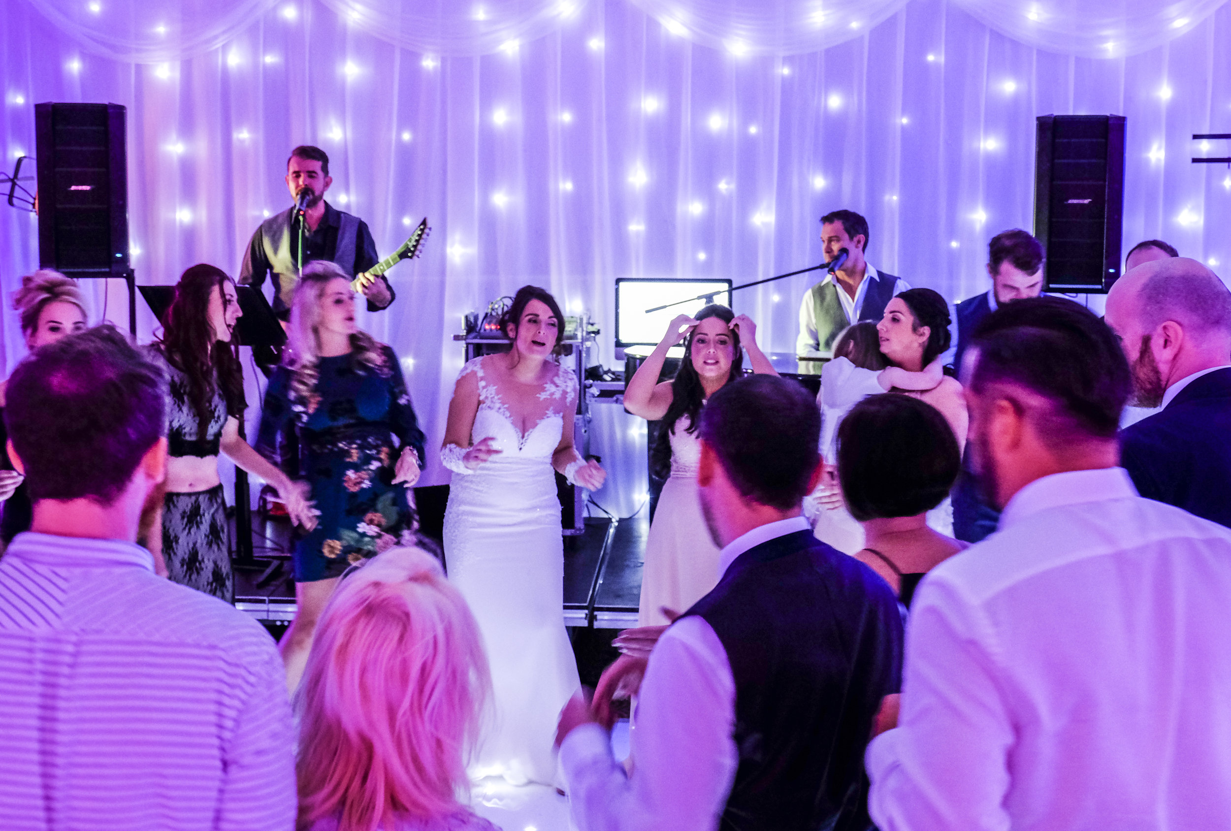 rock revolution red event wedding fayres Liverpool wedding supplier6.JPG