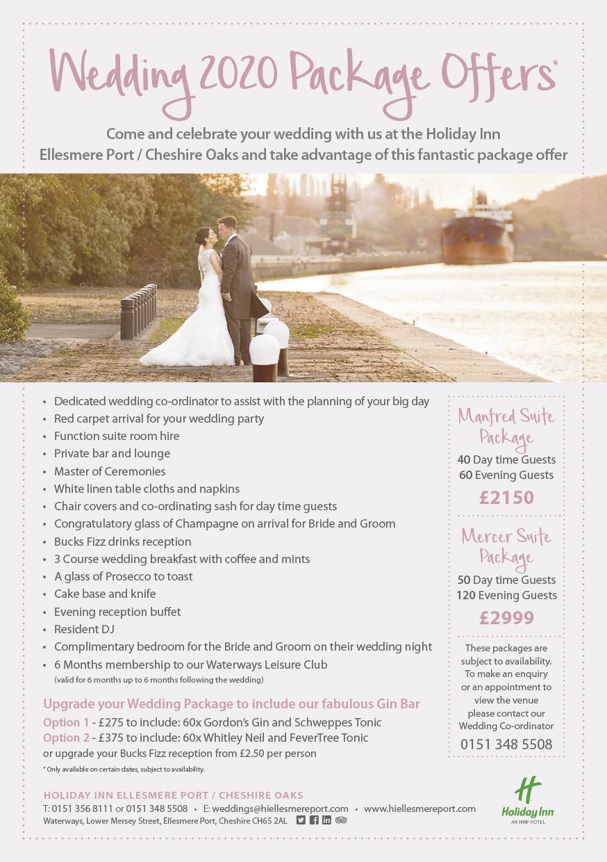 Holiday Inn Ellesmere Port Wedding Package 2020.jpg