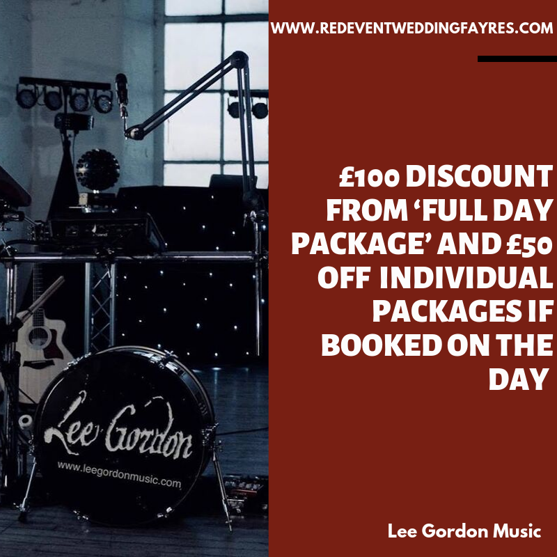Lee Gordon Music Craxton Special Offers.png