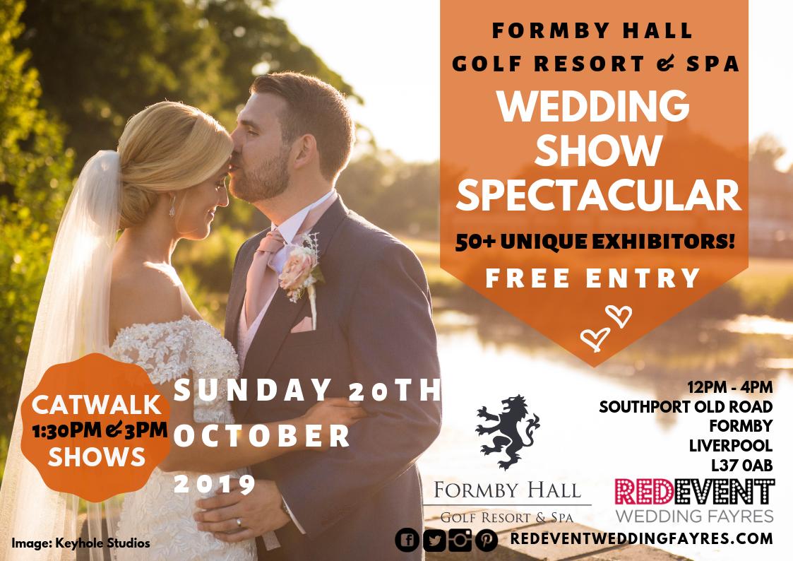 https://www.redeventweddingfayres.com/liverpool-lancashire-wedding-show-formby-hall-2019