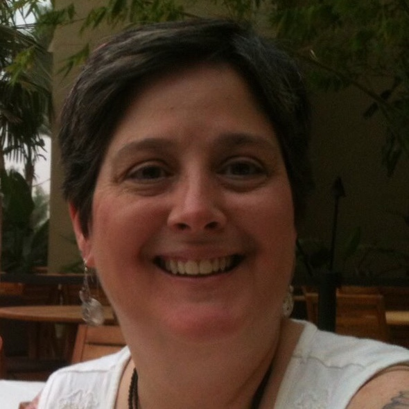 Jerri Walker, CPM - Back Cove Midwives