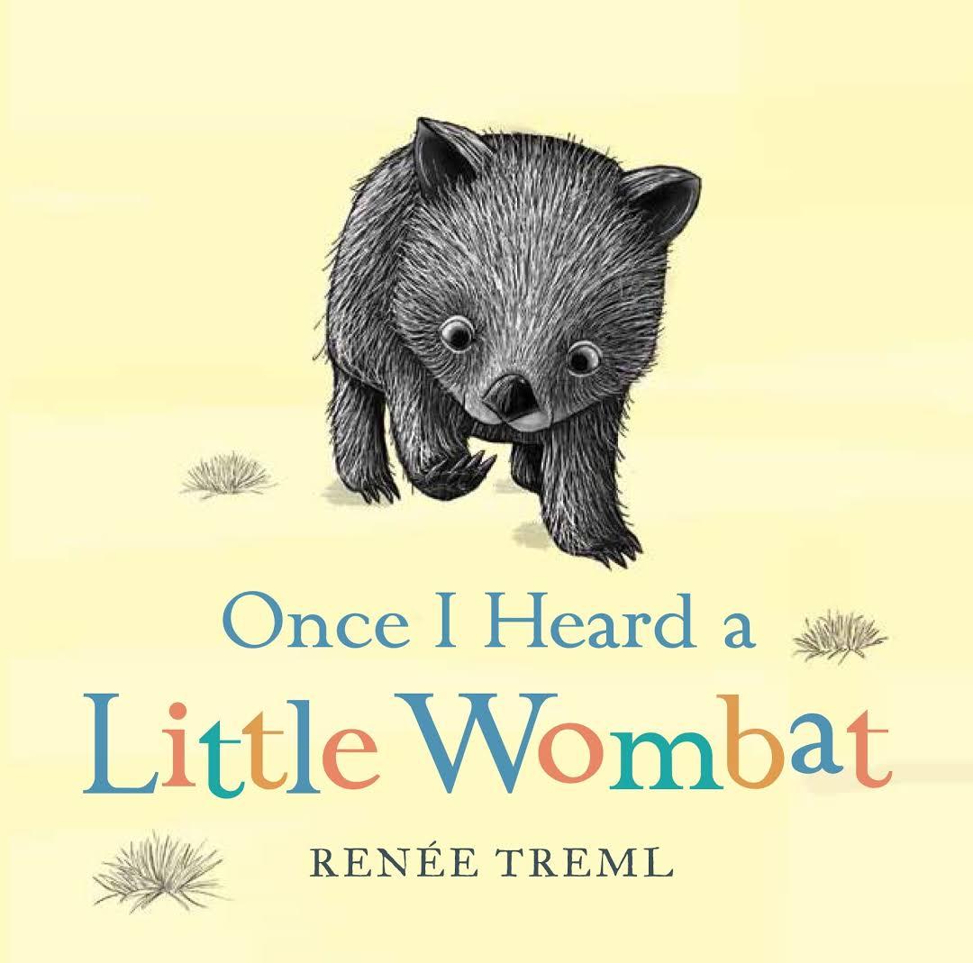 Once I heard a Little Wombat.jpg