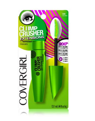Cover Girl Clump Crusher Mascara