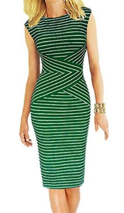 Viwenni Women's Summer Dress