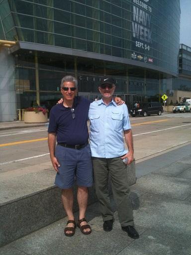 Bob and Brother Rodney.JPG