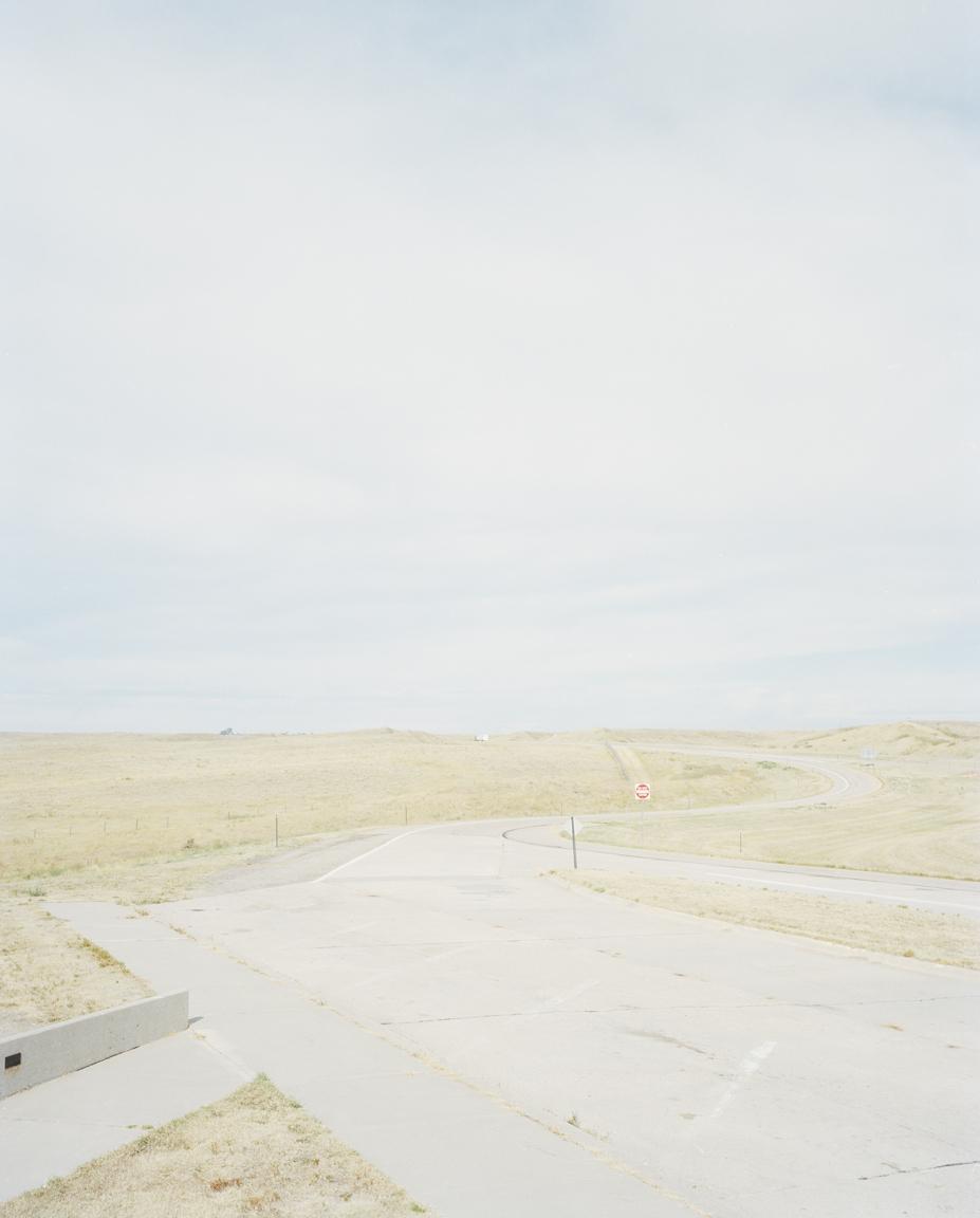 Somewhere in Nebraska II  2015