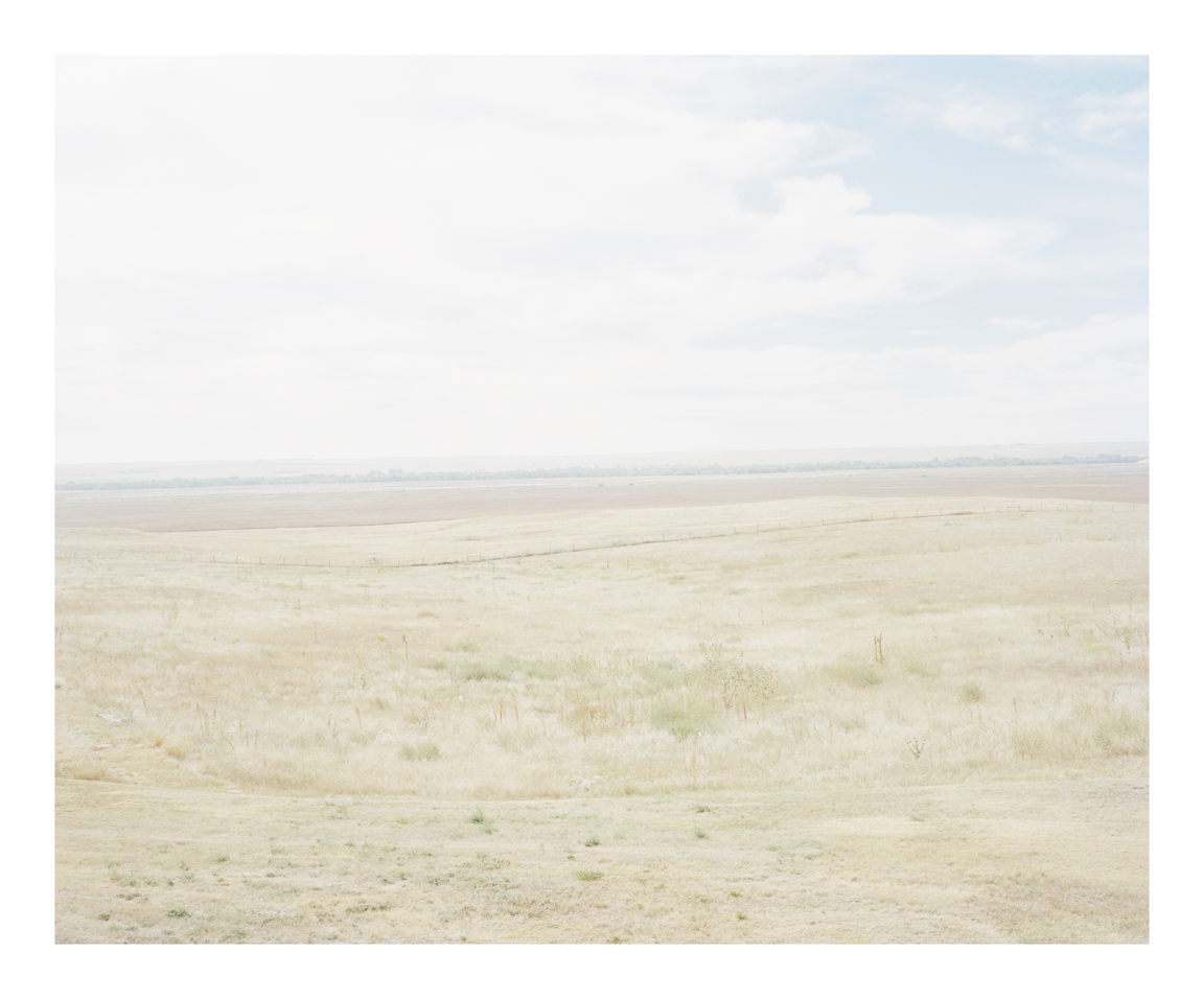 Somewhere in Wyoming  2015