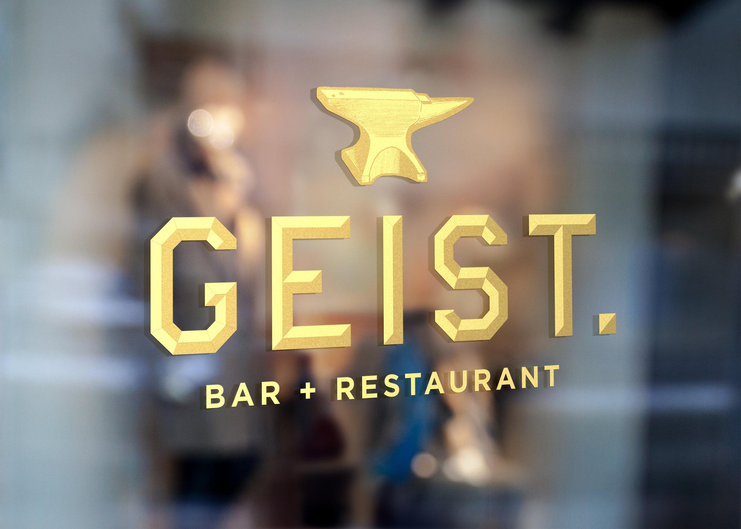 Restaurant Logo Development