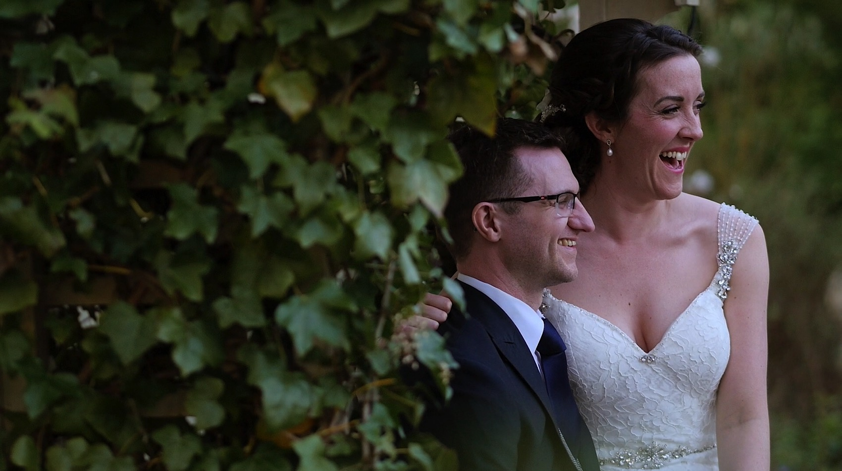 Styal Lodge Wedding Video of Tom and Laura, who married at the beautiful North West Wedding Venue in 2017.