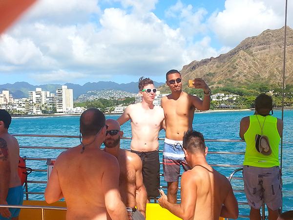Aloha Classic catamaran cruise President's Day Weekend 2016 - 69.jpg