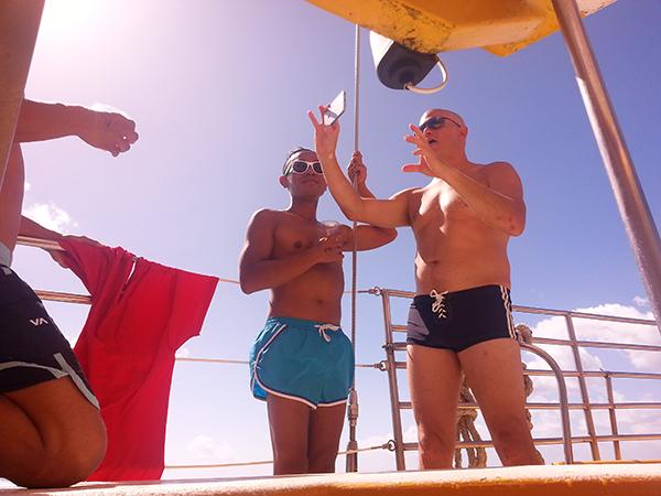Aloha Classic catamaran cruise President's Day Weekend 2016 - 63.jpg
