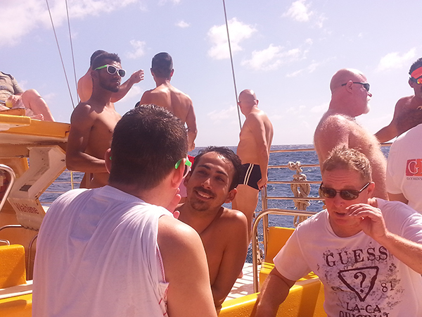 Aloha Classic catamaran cruise President's Day Weekend 2016 - 52.jpg