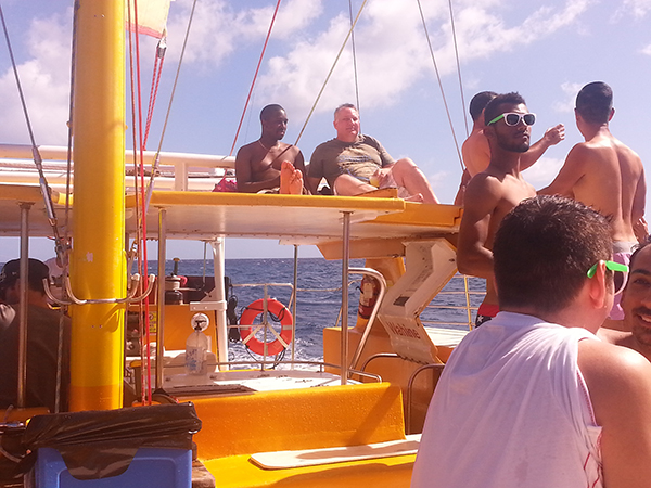 Aloha Classic catamaran cruise President's Day Weekend 2016 - 49.jpg