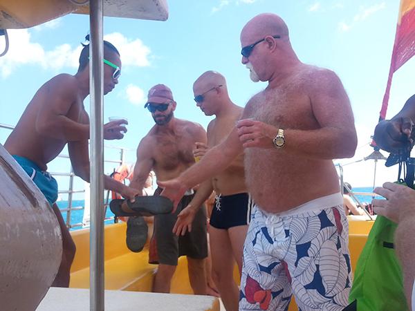 Aloha Classic catamaran cruise President's Day Weekend 2016 - 18.jpg