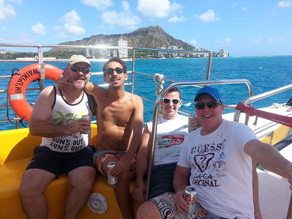 Aloha Classic catamaran cruise President's Day Weekend 2016 - 17.jpg