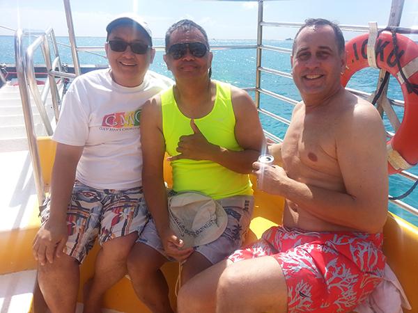 Aloha Classic catamaran cruise President's Day Weekend 2016 - 11.jpg