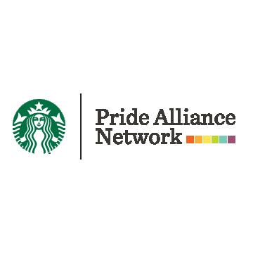 Starbucks Pride Alliance Network
