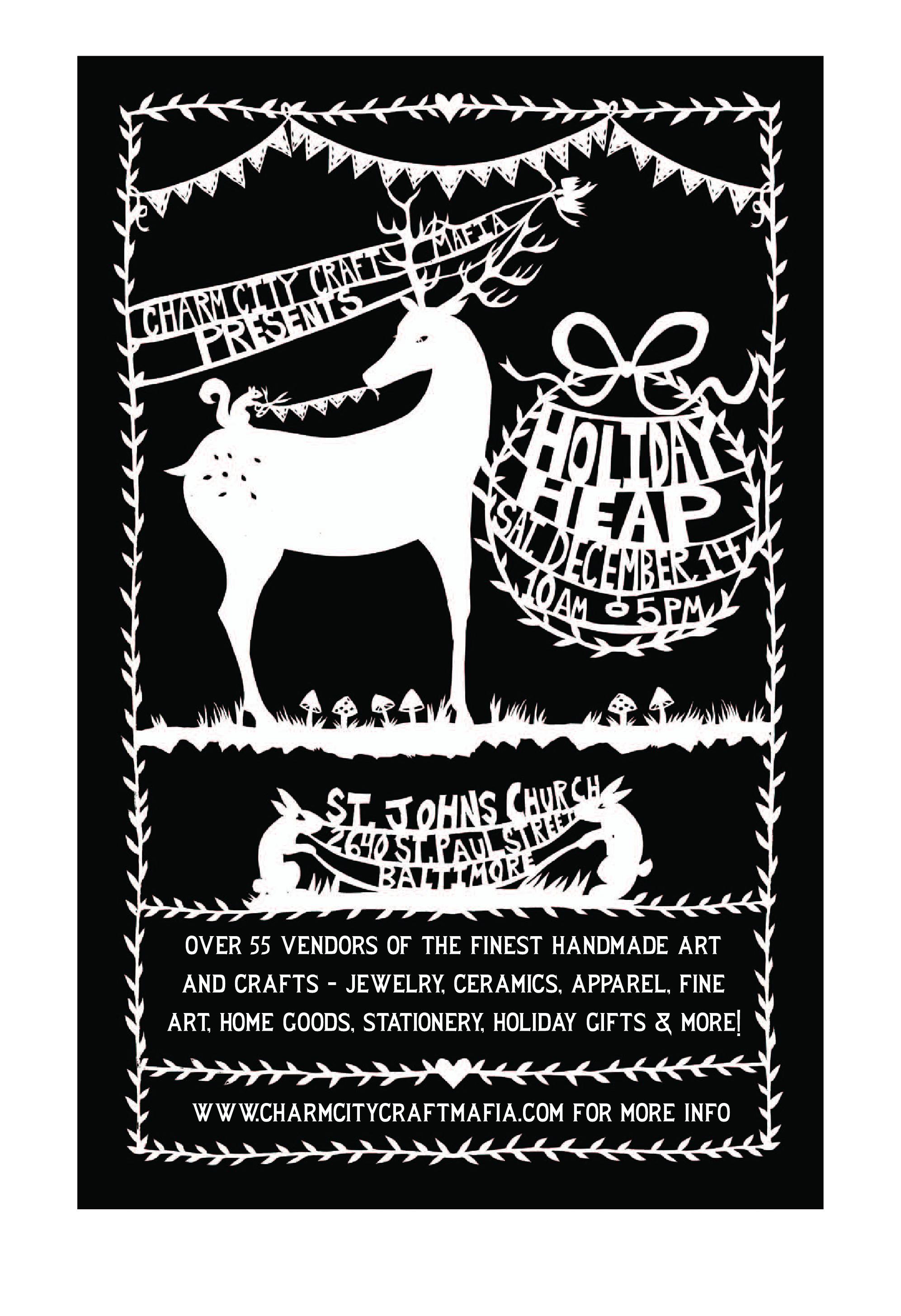 Holiday Heap 2013