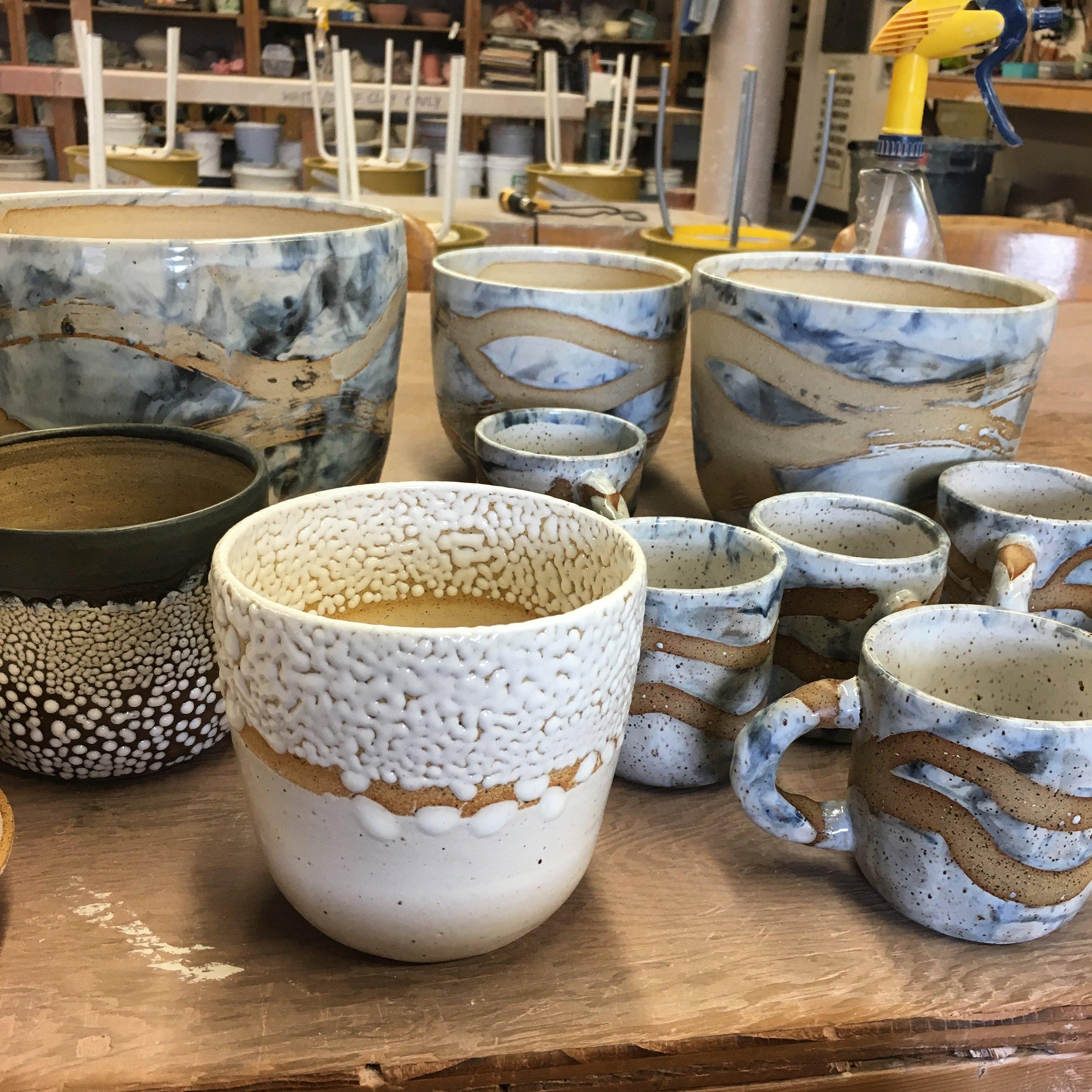 Personal Best Ceramics