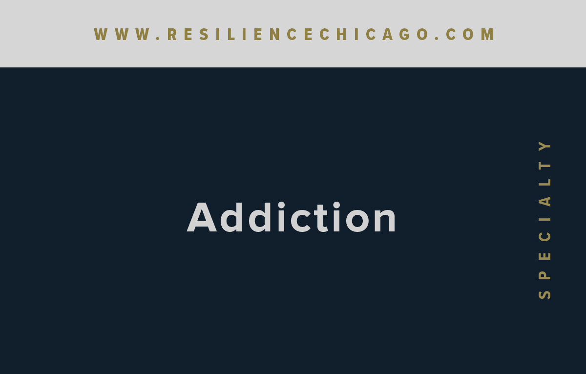 Addiction Therapy Chicago