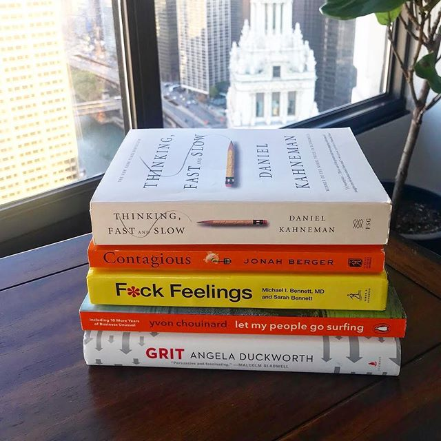 "So many books, so little time. Check out what we're reading along with some of our favorites on our new ""Books"" page through the link in our bio. #weareresilience #nationalauthorsday - - - - - - #chicagotherapists #bookrecommendations #booksofinstagram #bookblog #bookaholic #instabooks #igbooks #bookstagram #bookstagramfeature #totalbooknerd #currentlyreading #booknerdigans #igreads #ireadya #bookshelf #bookstagrammer #bibliophile #bookaddict #booklove #becauseofreading #goodreads #bookblogger #ilovebooks #ilovereading"