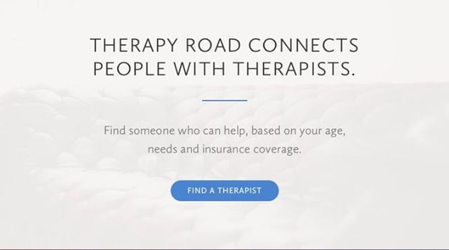 Find a new way to view therapy at therapyroad.com . . . . #MentalIllness #MentalHealth #MentalHealthJourney #MentalHealthAwareness #Anxiety #Depression #OCD #PostpartumDepression #Postpartum #MentalHealth #Health #Wellness #LoveYourself #Bipolar #SelfEsteem #SelfHarm #PTSD #Relationships #Millennials #Support #MentalHealthSupport #DowntownChicago #Chicago #ChiTown #MyTherapyRoad #ChicagoTherapist #ChicagoTherapists