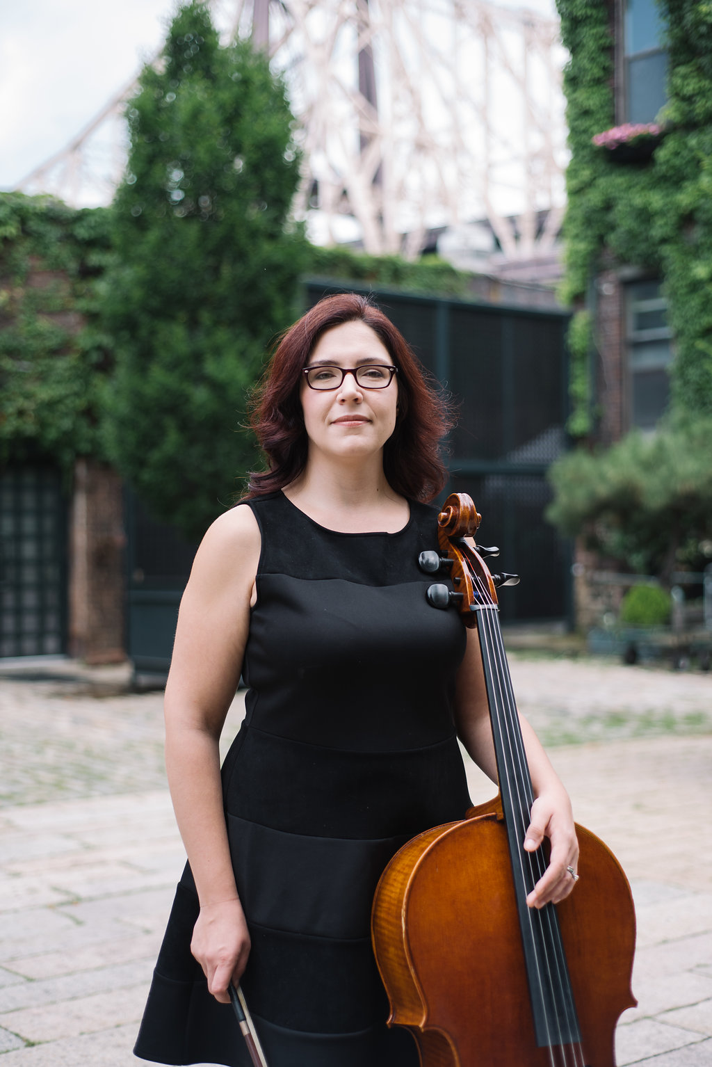Copy of Alicia Skrabut-Furey - Cello