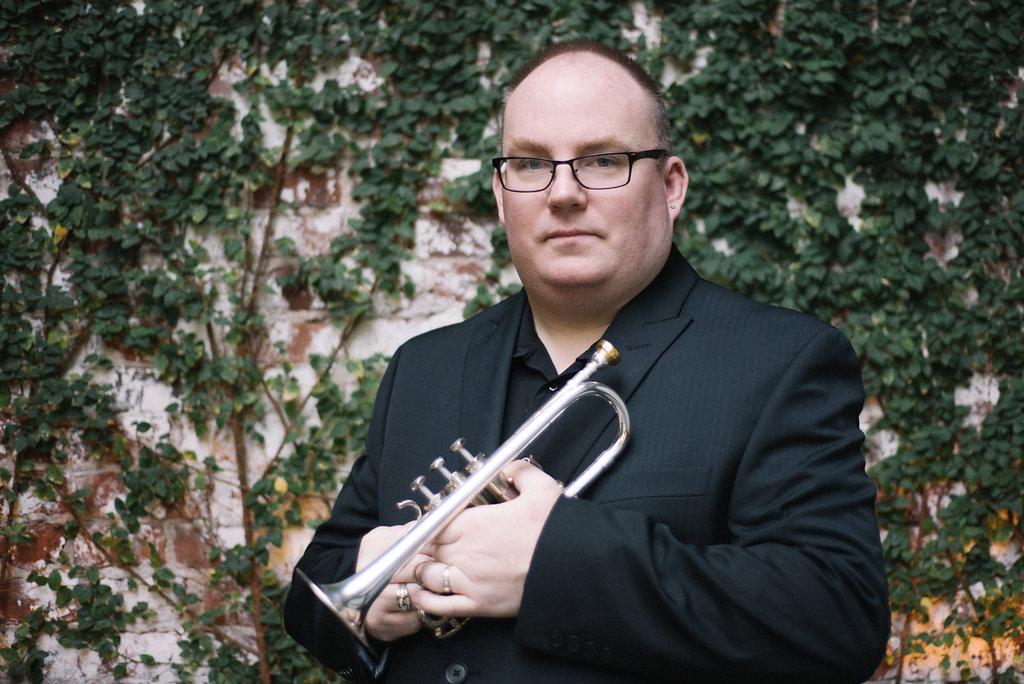 Ryan Resky - Trumpeter