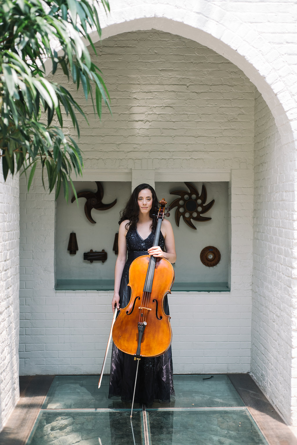 Diana Golden - Cellist